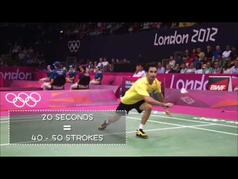 Badminton at Rio 2016 Olympic Games : Quick Guide