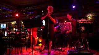 Myrna Clayton USA/ Russia/ Krasnodar/ Wilson Pub/1