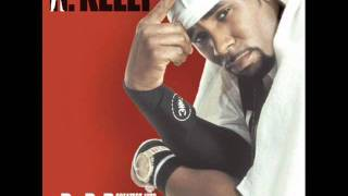 R. Kelly - Happy People (Full)