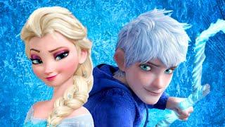 Jack y Elsa (No soy una de esas)- alejandro sanz y jesse & joy