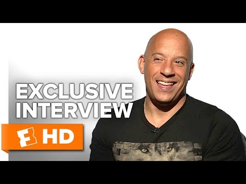 Xxx Mp4 Vin Diesel And D J Caruso Exclusive XXx Return Of Xander Cage Interview 2017 3gp Sex