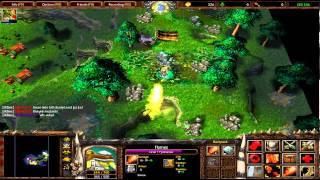 Warcraft 3 TFT - Goblin Exploration Squad #1