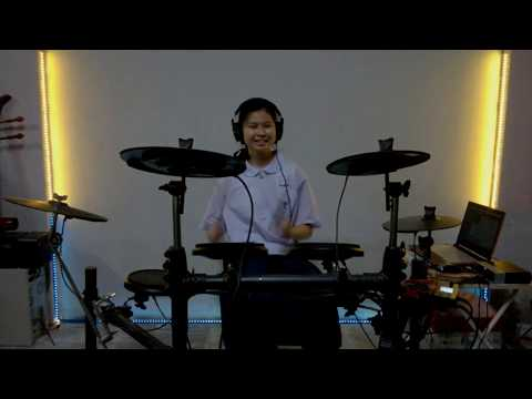 Xxx Mp4 Alan Walker Faded Electric Drum Cover By Pin Phota 3gp Sex