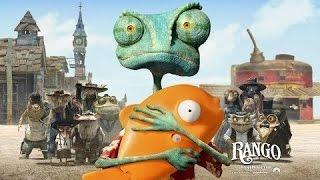 rango   filmes de animação   filmes completos dublados 2016