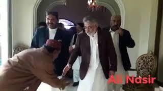 Hazrat Pir Syed Sibghatullah Shah Rashidi Peer Pagara At Ghotki 2019