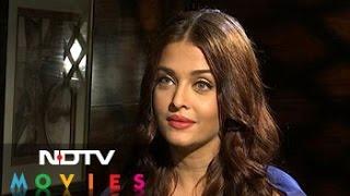 The One 'Change' Aishwarya Rai Bachchan Wants To See