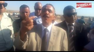 الطريق السيارة قابس صفاقس: افتتاح الجزء الرابط بين قابس والصخيرة قبل عيد الأضحى