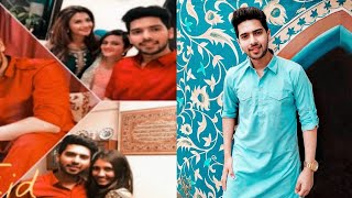 Armaan Malik : EID Celebration with Family, Salman Khan's Tubelight Celebration 2017