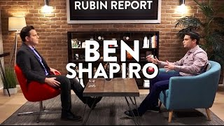 Ben Shapiro and Dave Rubin: Trump, the Alt Right, Fake News, and More (Full Interview)