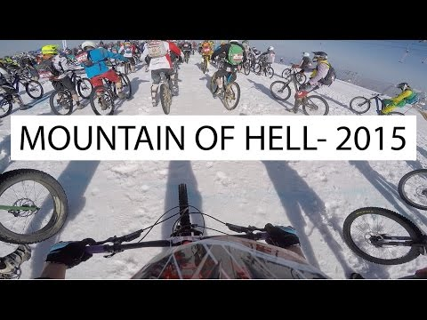 MOH Mountain Of Hell 2015