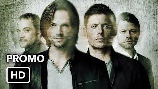 Supernatural Season 11 Promo (HD)