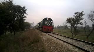Tarin Crash Pakistan