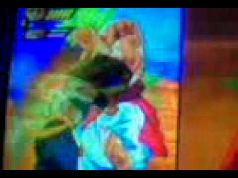 Xxx Mp4 Dragon Ball Z PARODIA 5 XXX La Calentura De Gogeta 3gp 3gp Sex