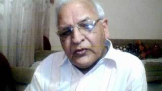 Jaane hum sadak ke logon se - Aasha - DoctorKC