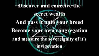 Dimmu Borgir - Progenies of the Great Apocalypse (Lyrics)