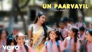 Ethir Neechal - Un Paarvayil Video | Sivakarthikeyan, Priya