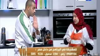 #لقمة_هنية : مسابقة الجمعة بين عيد وصفاء