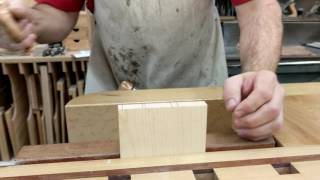 Help for Hand Cutting Dovetails