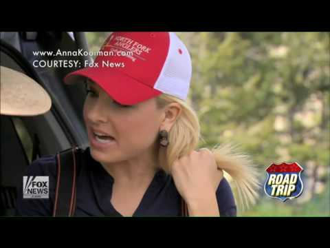 Road Trip with Anna Kooiman Anna Goes Fly Fishing in Cody Wyoming