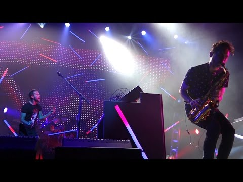 M83 - Midnight City – Live in Oakland Mp3
