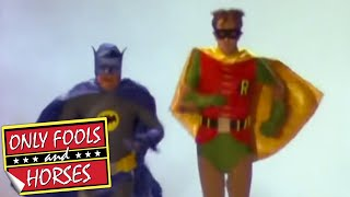 Batman and Robin   Only Fools and Horses   BBC Comedy Greats