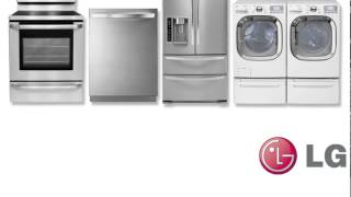 LG Appliance Repair Los Angeles