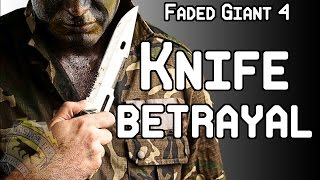 American Milsim Faded Giant 4 Part 3: Betrayal (Krytac CRB)