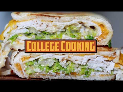 Mastering Student Cooking Lunch 5 Meals 5 Ingredients
