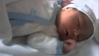Daniel Agostini. Mi primer hijo varon Rodrigo Ulises