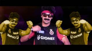 Do the Nags Feat. Brodha V | RCB Insider 3.0