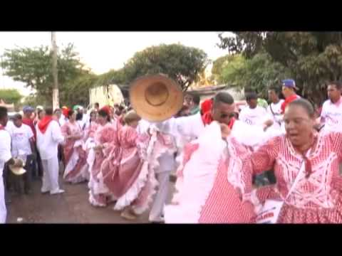 EL BANCO MAGDALENA Festival de la cumbia