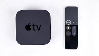 Apple TV 4K Unboxing, Einrichtung & Review