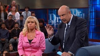 Dr. Phil To Guest With Traumatic Past: 'I Don't Want You To Be A Victim – I Want You To Be A Vict…