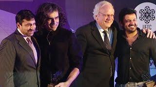 Imtiaz Ali & Vikas Bahl Felicitation In IIFTC Tourism Impact Award