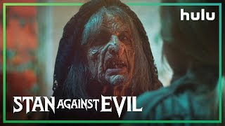 Stan Against Evil: Season 2 Promo • Now Streaming On Hulu