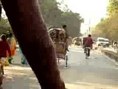 allahabad rickshaw