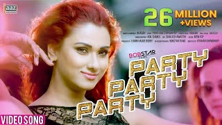 Party Party Party Full Video Song | Bobby | Raanveer | Akassh | Nandini | Iftakar Chowdhury