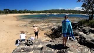 Bundeena NSW Australia