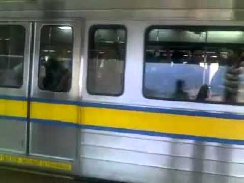Xxx Mp4 LRT1 2G LRV At Abad Santos Station 3gp Sex