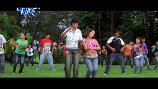 Jeans Chodkar Pahina Salwar - जीन्स छोड़कर पहिनs सलवार - Devra Bada Satavela - Bhojpuri Hot Songs HD