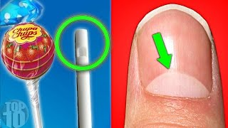 10 Things You Did Not Know The Use For