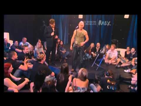 Ed Kowalczyk The Max Sessions Unplugged Sydney 2006