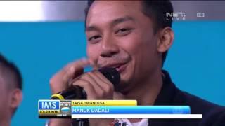 Trisa Triandesa - Manuk Dadali - IMS