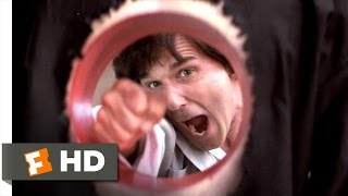 Kung Pow: Enter the Fist (1/5) Movie CLIP - Under Constant Attack (2002) HD