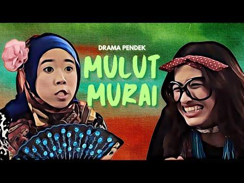 "Drama Pendek : ""MULUT MURAI"" - (Dramatis Studio)"