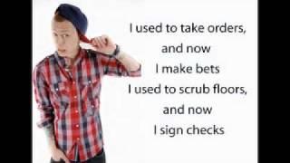 Machine Gun Kelly  End Of The Road With Lyrics