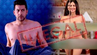 Mastizaade Kyaa Kool Hain Hum 3 Trailer Illegal, Says Censor Board