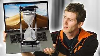 Macs are SLOWER than PCs. Here's why.