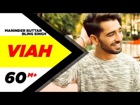 Xxx Mp4 Viah Full Video Maninder Buttar Ft Bling Singh Preet Hundal Latest Punjabi Song 2016 3gp Sex