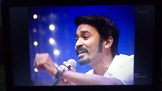 Thendral vanthu theendum pothu dhanush song original full video